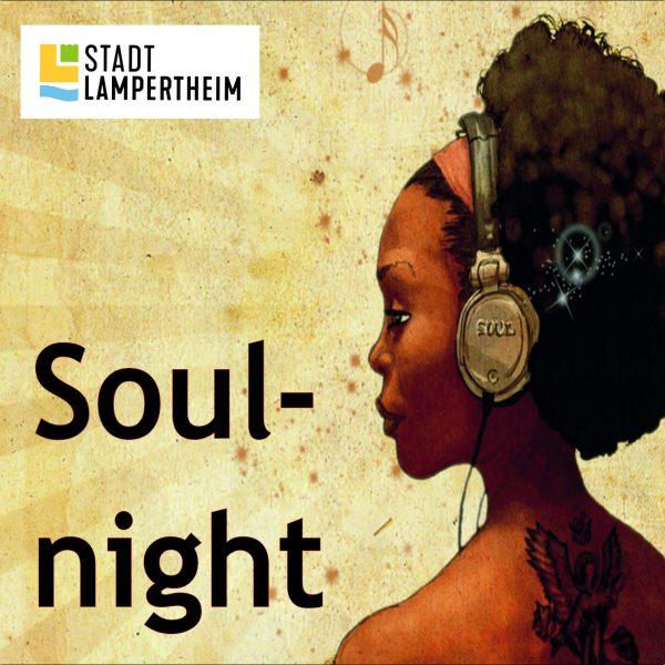 Soulnight- Ausverkauft!!