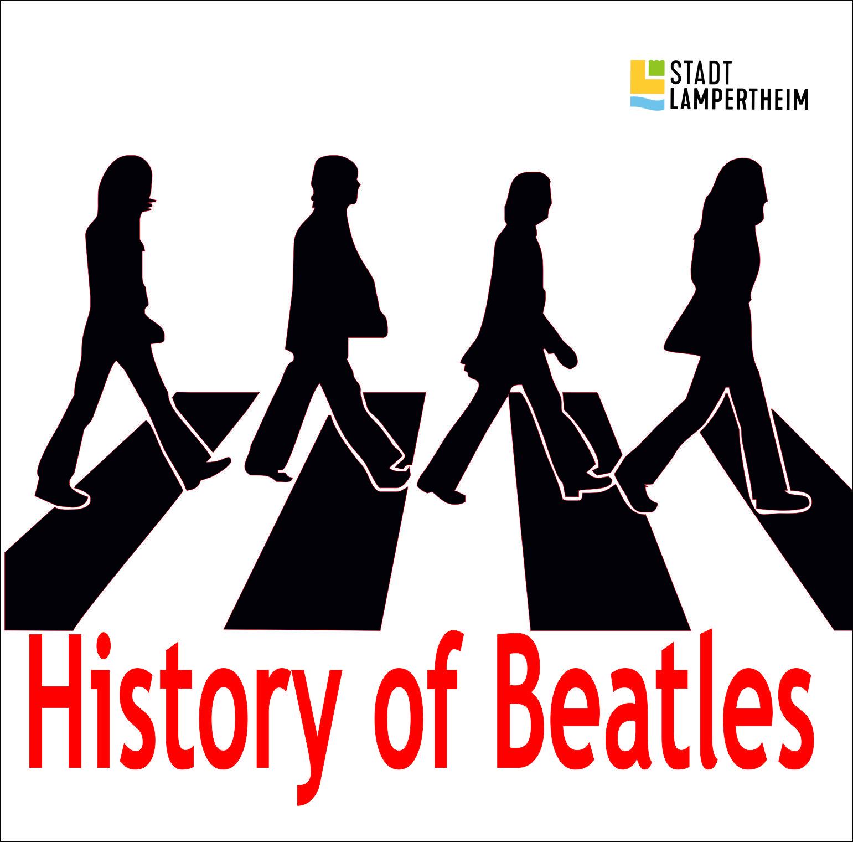 History of Beatles