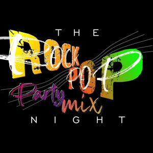Verschoben auf 18.9.21: Rock, Pop, Party Mix Night